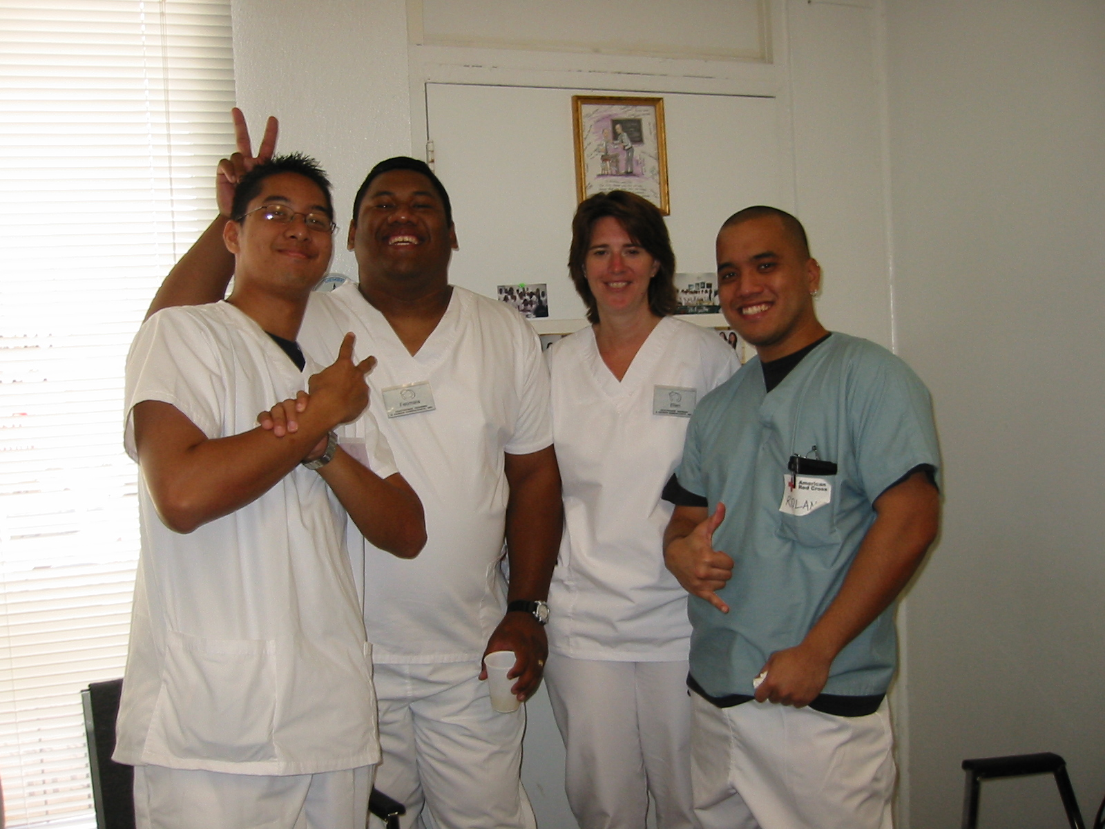 Certified nurse assistant cna state approved certifed by picture 009 21g xflitez Gallery